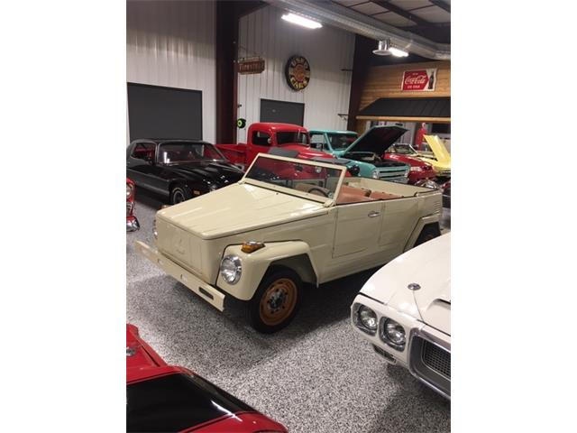 Picture of 1974 Volkswagen Thing - $15,000.00 - OTQ5