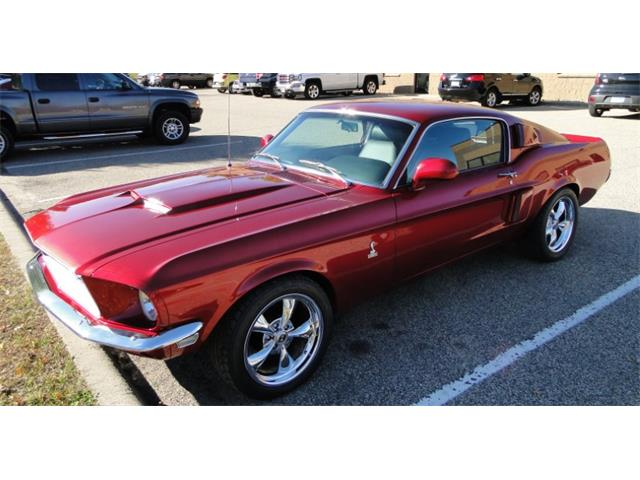 1968 Ford Mustang >> 1968 Ford Mustang For Sale On Classiccars Com Sort Asking Price
