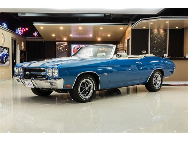 Picture of '70 Chevelle - OTQJ