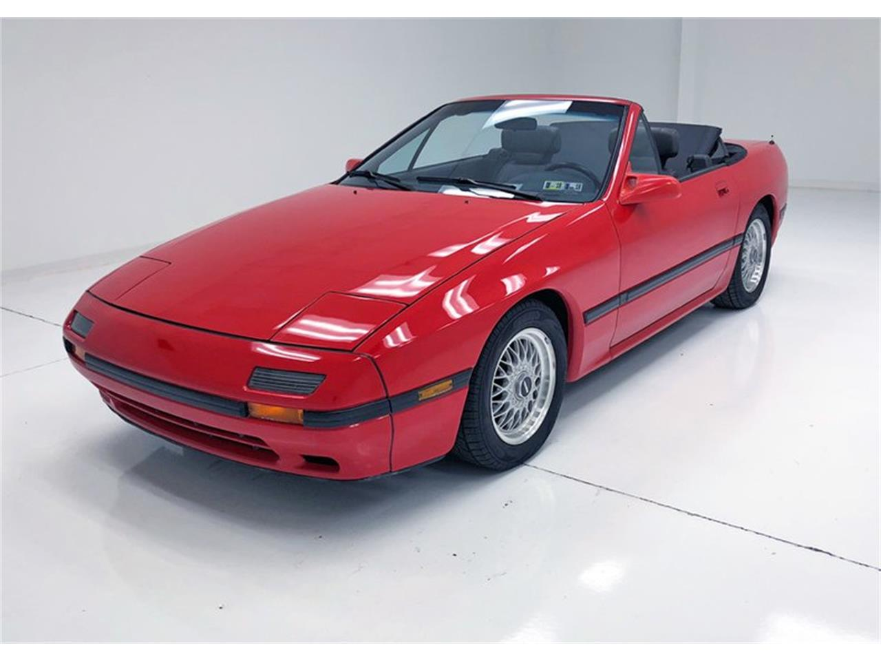 Large Picture of 1988 RX-7 located in Morgantown Pennsylvania - OTRD