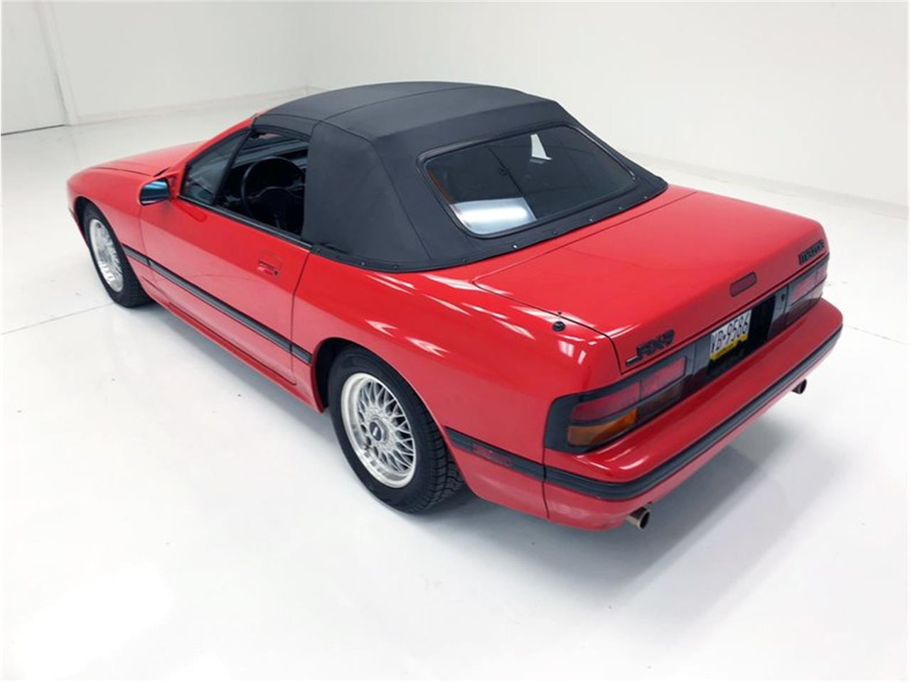 Large Picture of 1988 RX-7 Offered by Classic Auto Mall - OTRD