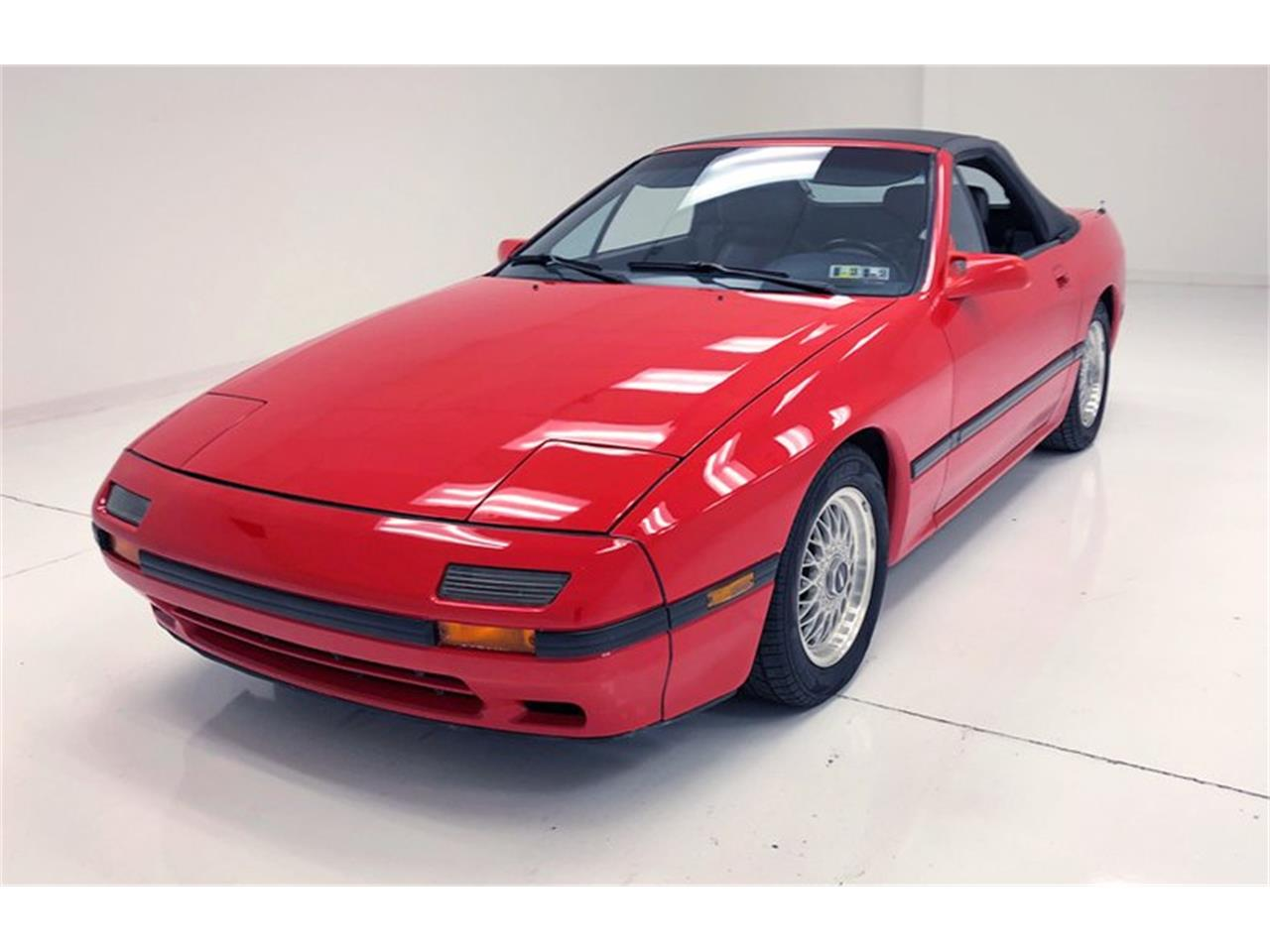 Large Picture of '88 Mazda RX-7 located in Pennsylvania - $9,400.00 Offered by Classic Auto Mall - OTRD