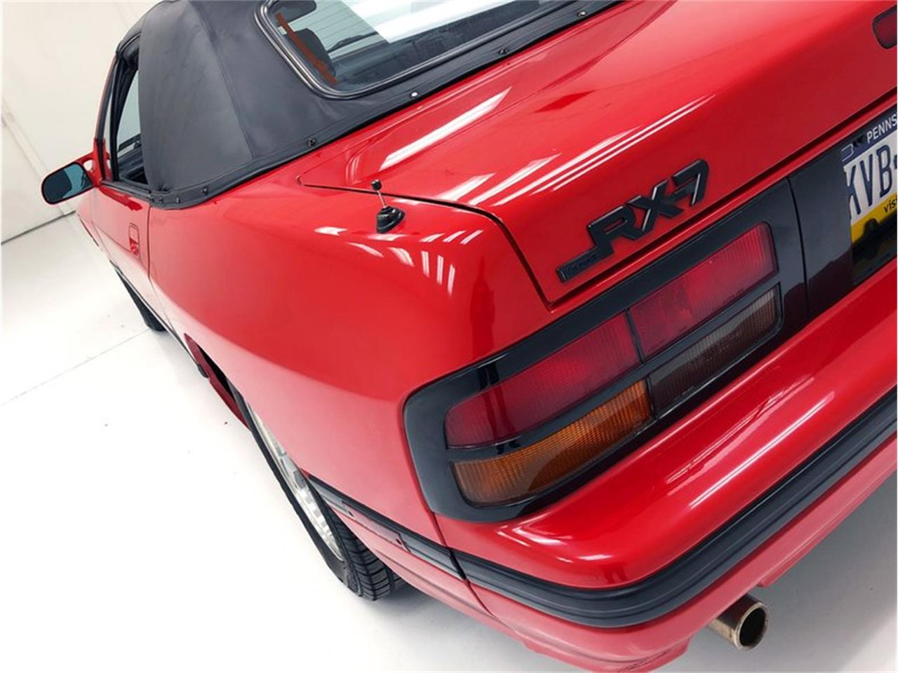 Large Picture of '88 RX-7 located in Morgantown Pennsylvania Offered by Classic Auto Mall - OTRD
