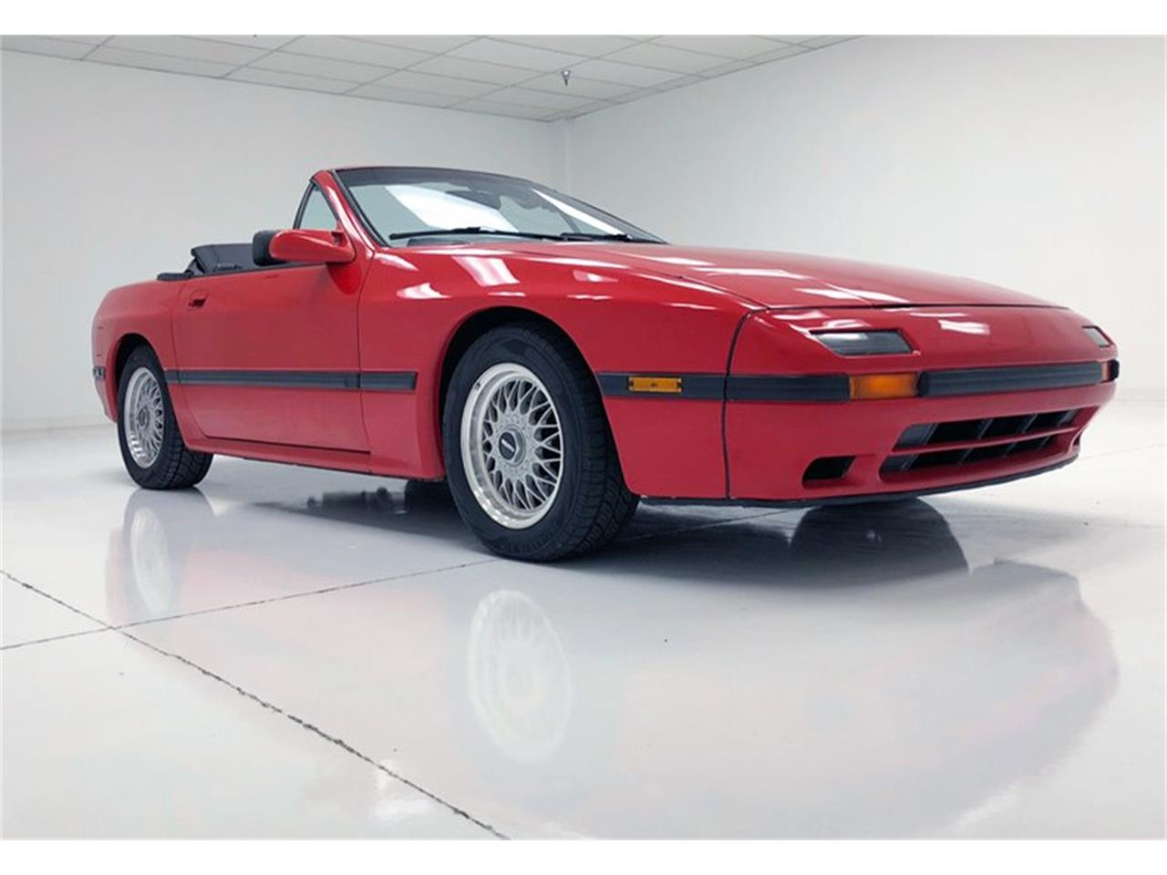 Large Picture of 1988 RX-7 located in Pennsylvania - $9,400.00 Offered by Classic Auto Mall - OTRD