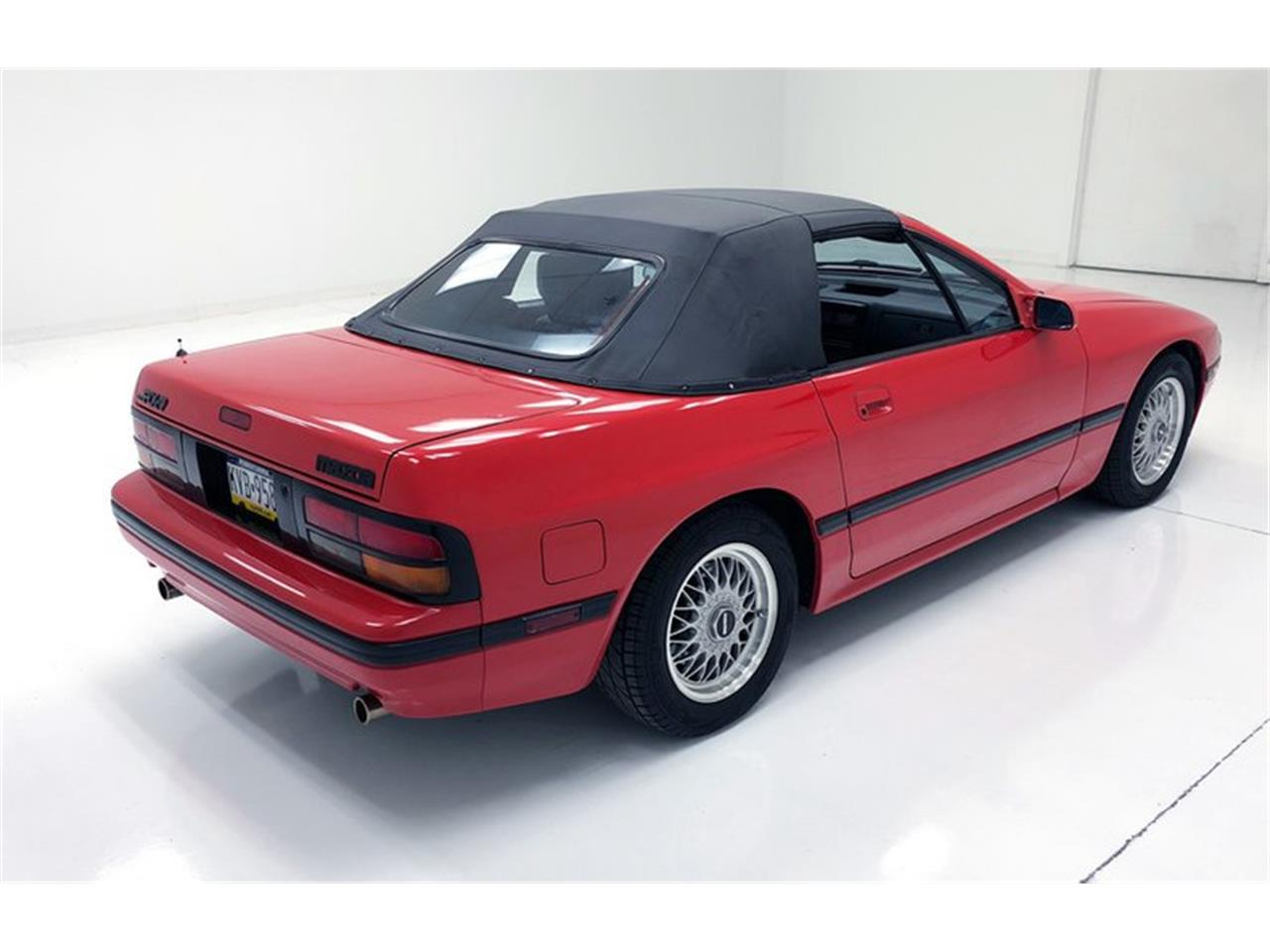 Large Picture of 1988 Mazda RX-7 - $9,400.00 Offered by Classic Auto Mall - OTRD