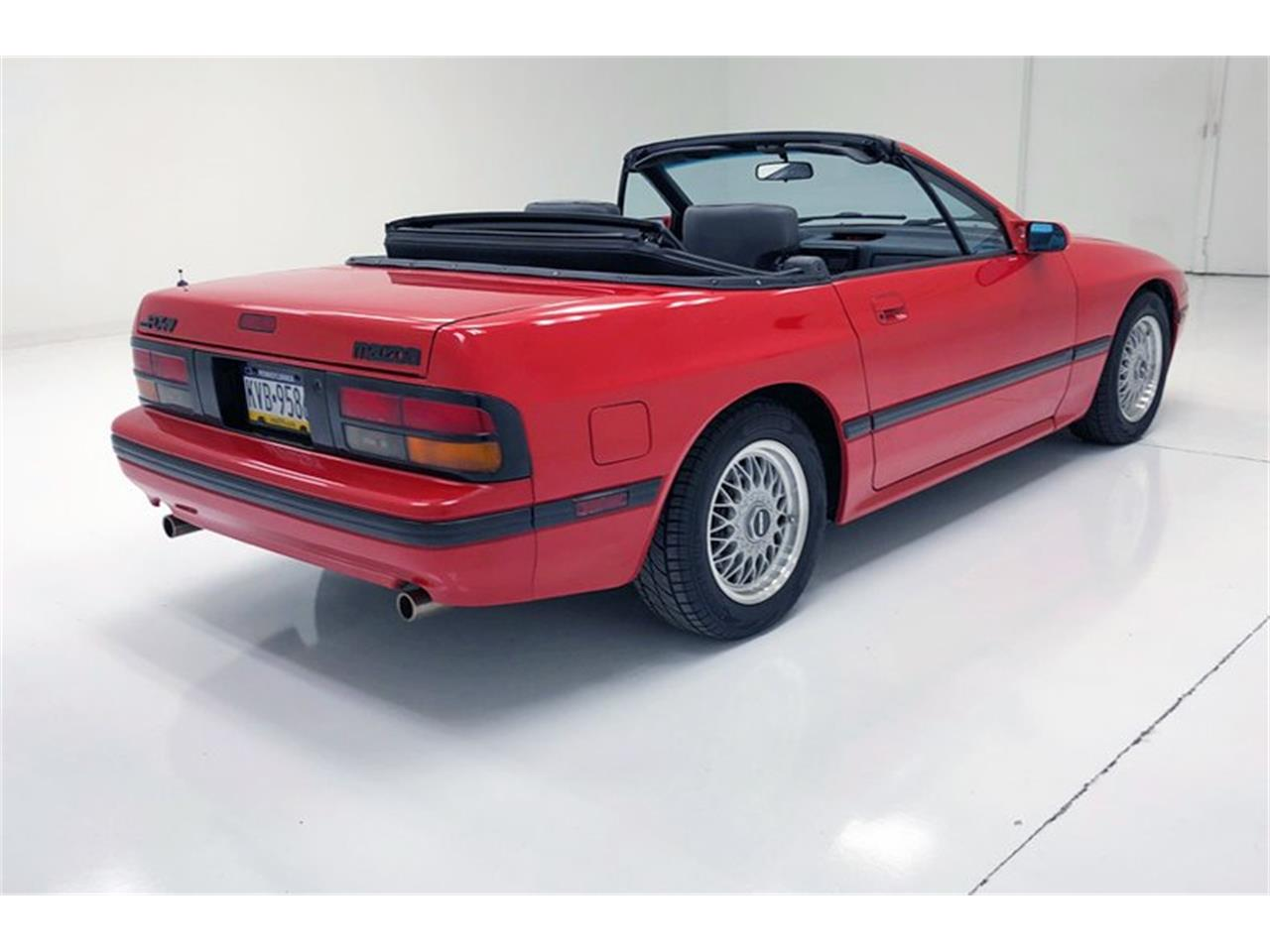 Large Picture of '88 Mazda RX-7 located in Morgantown Pennsylvania - $9,400.00 - OTRD