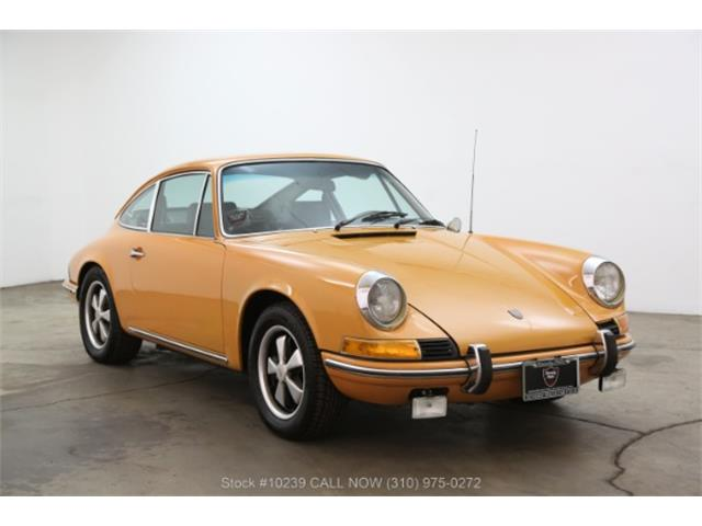Picture of '69 911T - OTRV
