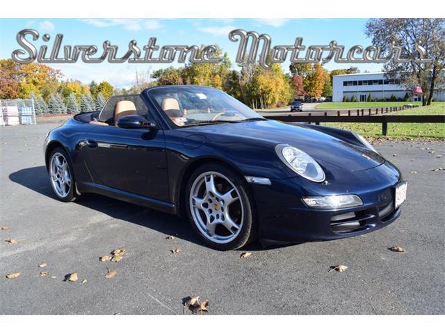 2006 Porsche 911