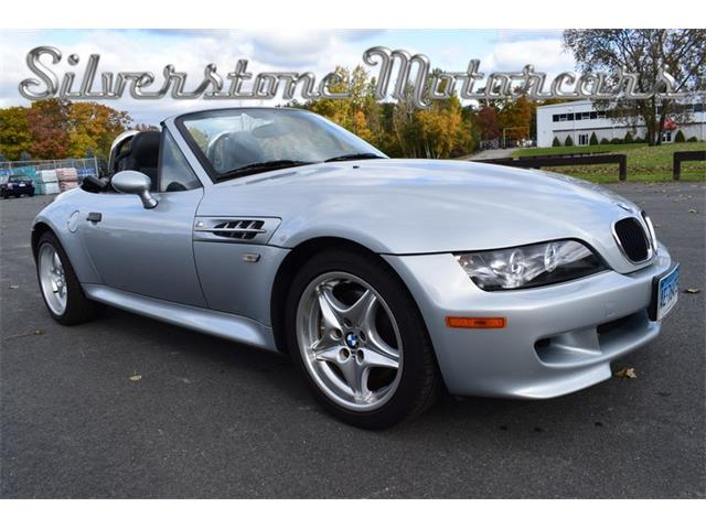 Picture of '98 BMW M Roadster Offered by  - OTS5
