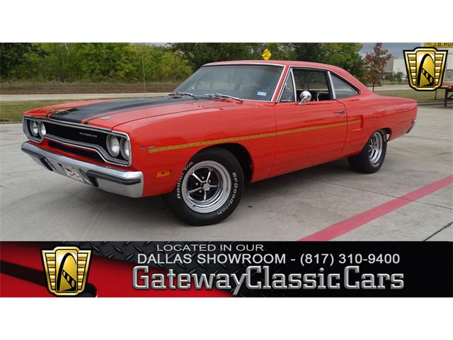 Picture of '70 Road Runner - OTS6