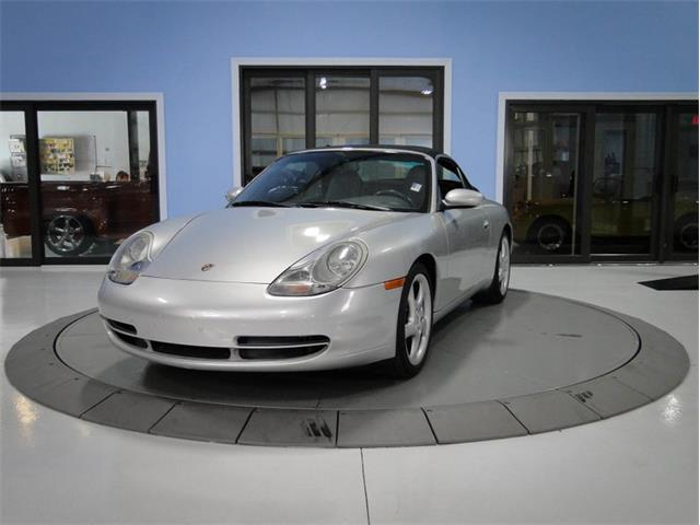 Picture of '99 911 - OTS8