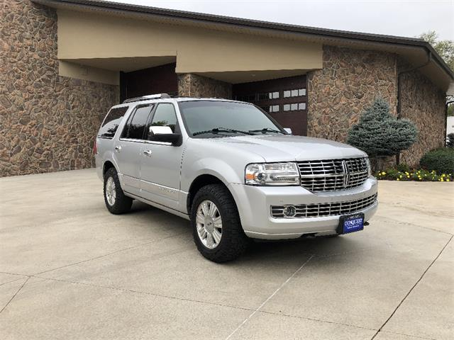 Picture of '14 Navigator Offered by  - ONZP