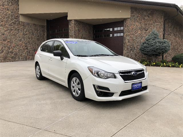 Picture of 2015 Subaru Impreza located in Colorado Offered by  - ONZQ