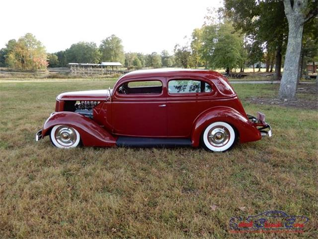 Picture of '36 2-Dr Sedan - OTTS