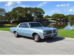Picture of Classic '64 Pontiac GTO located in Clearwater Florida - $44,900.00 Offered by PJ's Auto World - OTUJ