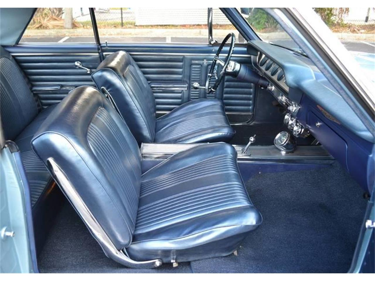 Large Picture of Classic 1964 GTO located in Clearwater Florida - $44,900.00 Offered by PJ's Auto World - OTUJ