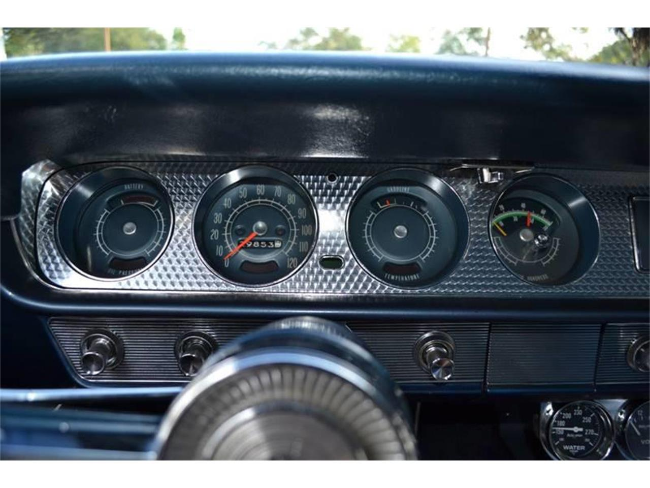 Large Picture of Classic 1964 GTO located in Clearwater Florida Offered by PJ's Auto World - OTUJ