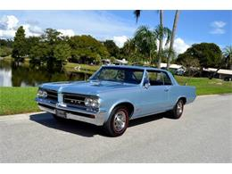 Picture of '64 Pontiac GTO located in Florida - OTUJ