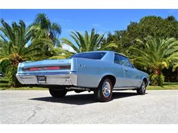 Picture of 1964 Pontiac GTO located in Clearwater Florida - $44,900.00 Offered by PJ's Auto World - OTUJ