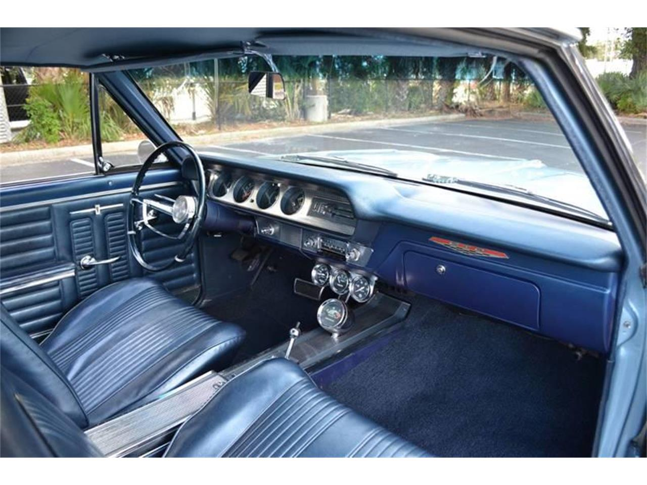Large Picture of '64 Pontiac GTO located in Clearwater Florida - $44,900.00 Offered by PJ's Auto World - OTUJ
