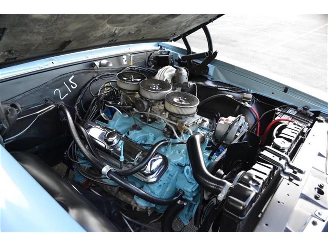 Large Picture of '64 GTO - $44,900.00 Offered by PJ's Auto World - OTUJ