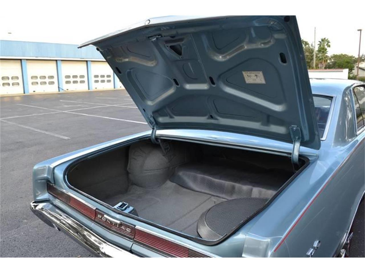 Large Picture of 1964 Pontiac GTO located in Clearwater Florida - $44,900.00 Offered by PJ's Auto World - OTUJ