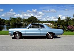 Picture of 1964 Pontiac GTO - $44,900.00 Offered by PJ's Auto World - OTUJ