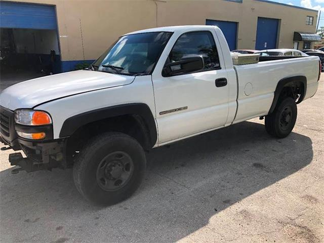 Picture of '07 GMC Sierra 2500 - $3,900.00 Offered by  - ONZV