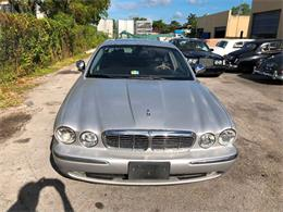 Picture of '04 Jaguar XJ located in Fort Lauderdale Florida - $4,950.00 - ONZW