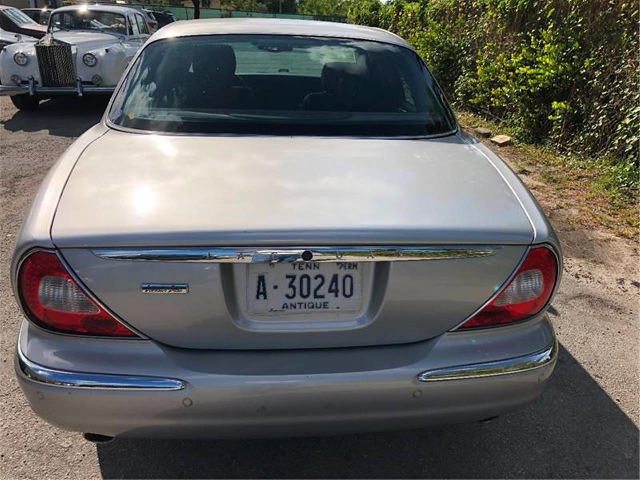Large Picture of '04 XJ located in Florida Offered by Prestigious Euro Cars - ONZW
