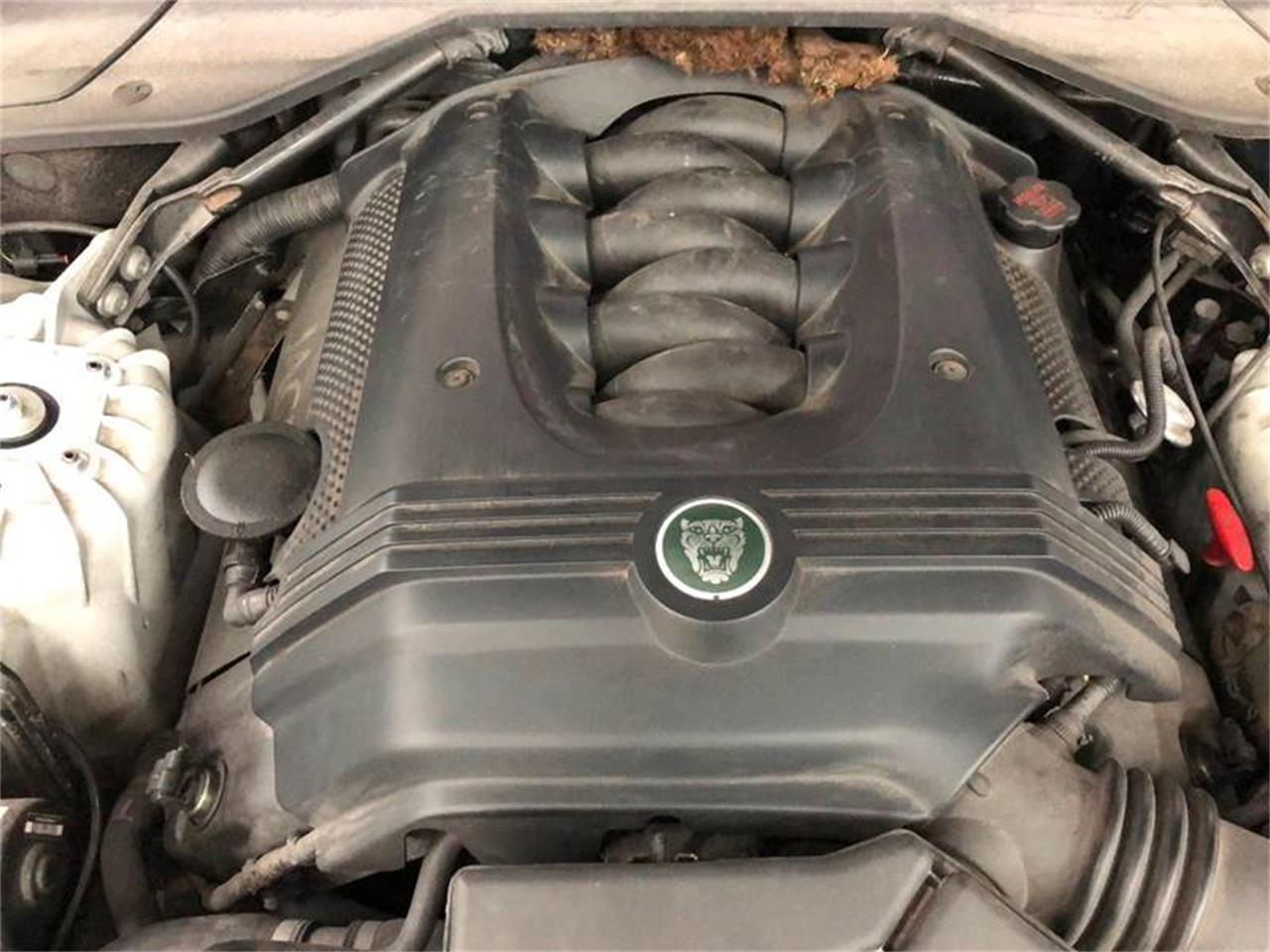 Large Picture of 2004 XJ - $4,950.00 - ONZW