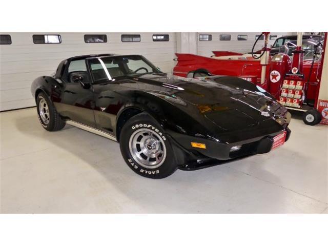 Picture of '78 Corvette - OTUW