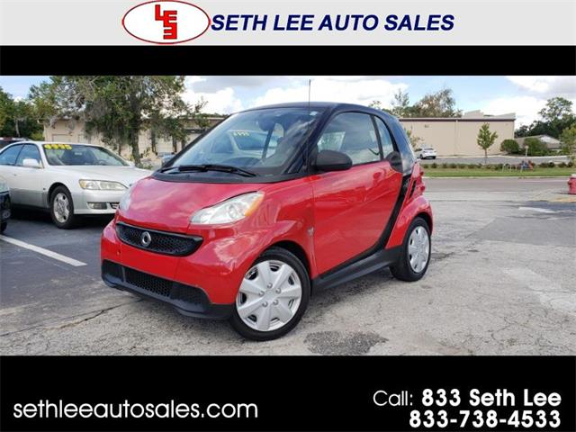 Picture of '14 Fortwo Auction Vehicle - OTV0