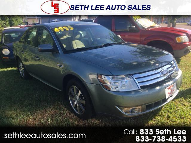 Picture of 2008 Ford Taurus - $3,777.00 Offered by  - OTV7