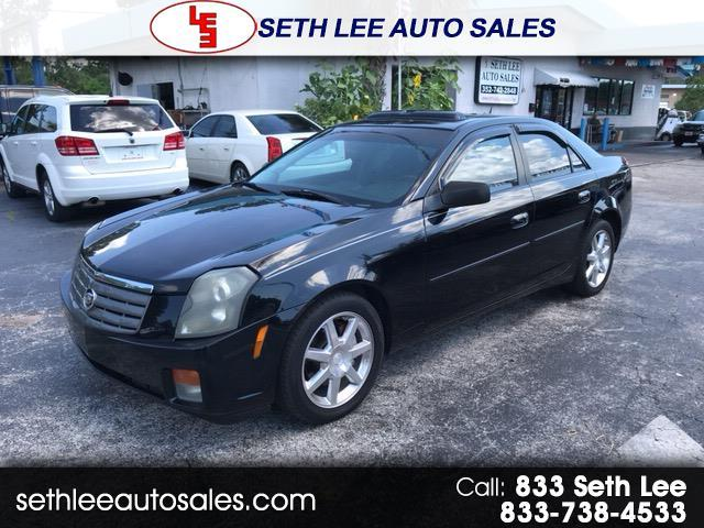 Picture of '05 CTS - OTVA