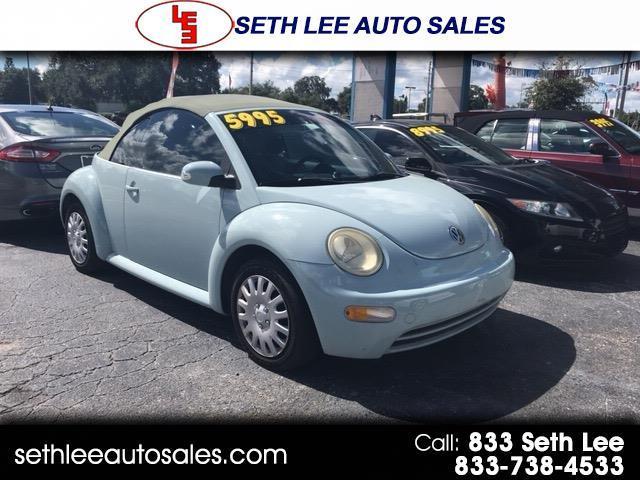 Picture of '05 Beetle - OTVB