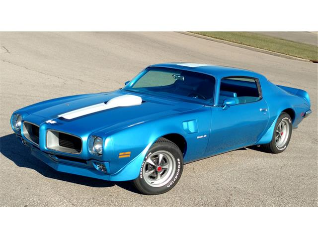 Picture of '70 Firebird Trans Am - OTVC