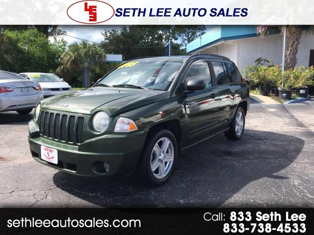 Picture of '09 Jeep Compass - $5,485.00 Offered by  - OTVF