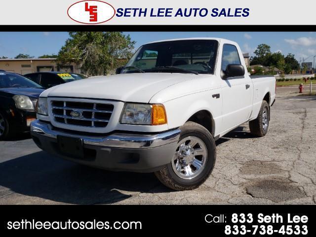 Picture of '03 Ford Ranger - $6,295.00 - OTVG