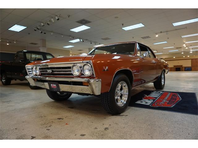 Picture of '67 Chevelle - ONZZ