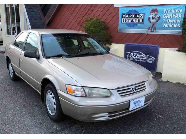 Picture of 1998 Toyota Camry located in New Jersey - $3,489.00 - OO04