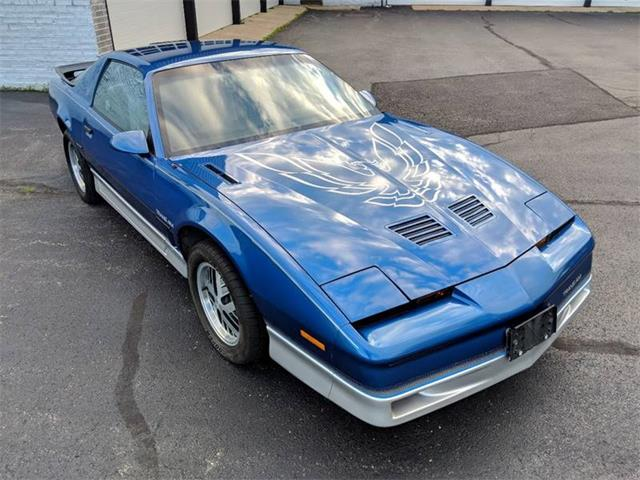 Picture of '86 Pontiac Firebird located in Illinois Offered by  - OTX5