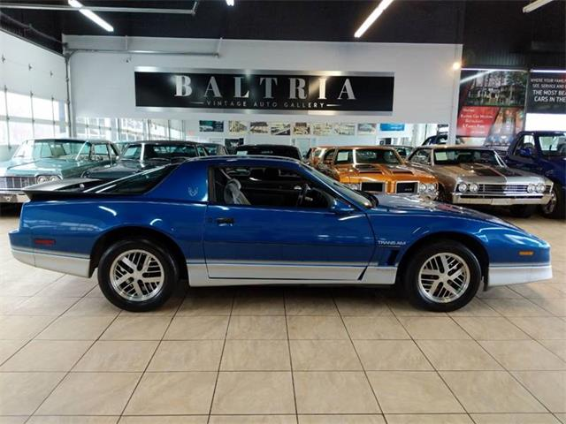 Picture of '86 Pontiac Firebird Offered by  - OTX5