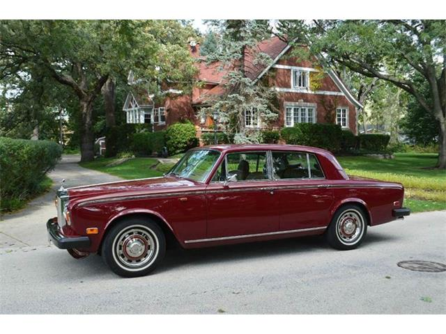 Picture of '80 Silver Shadow - $40,900.00 - OTXA
