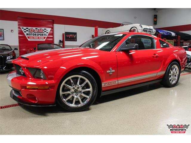 Picture of '09 Mustang - OTXI