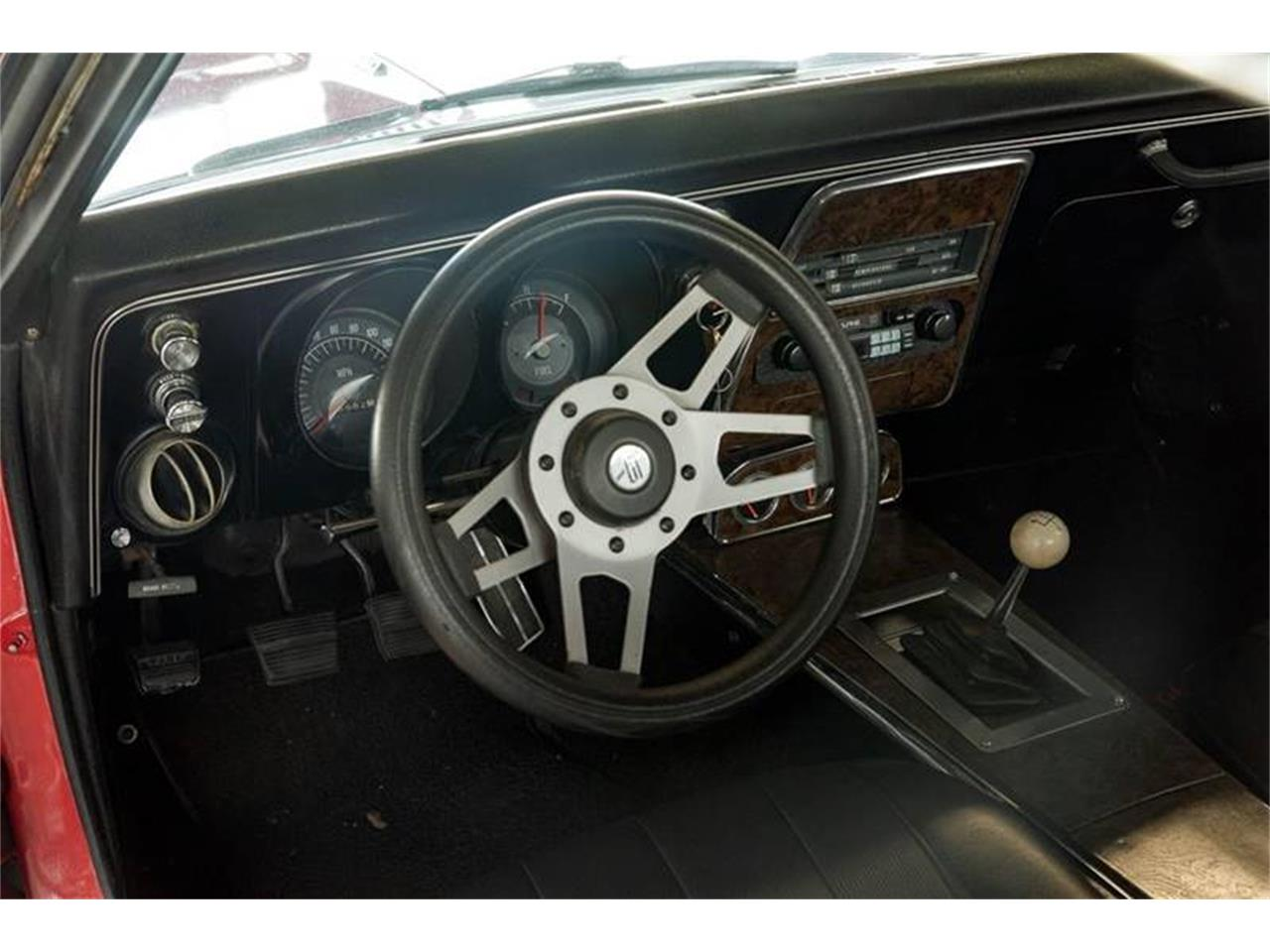 Large Picture of '68 Firebird - OTXQ