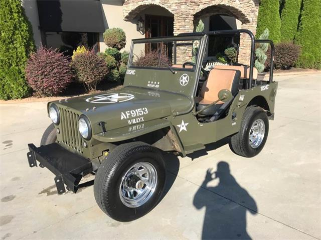 Picture of '46 Jeep - OO07