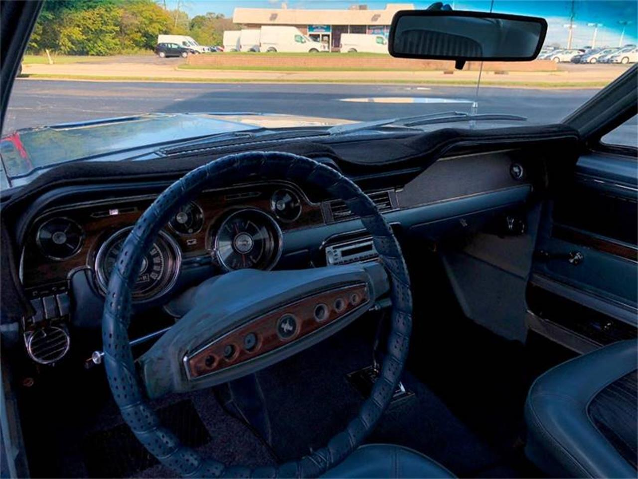 Large Picture of '68 Mustang - OTYH