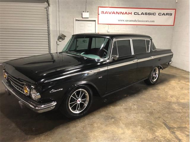 Picture of '62 Rambler - OTYT