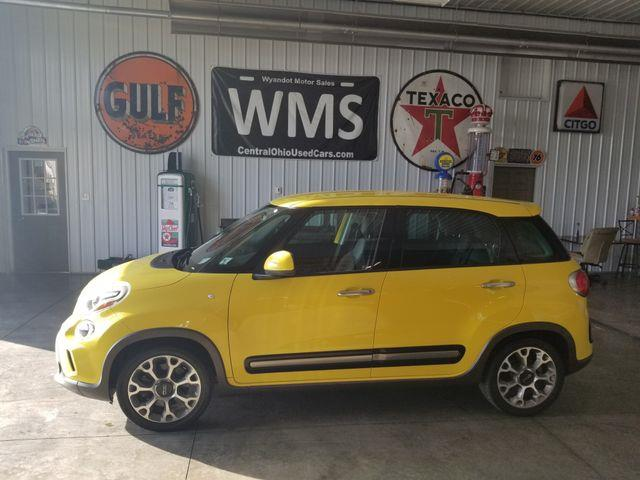 Picture of '14 Fiat 500L - $8,999.00 Offered by  - OTYY